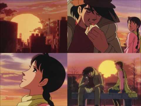 Ashita no Joe 2 あしたのジョー2 BGM 挿入曲テーマ(夕焼けの街)