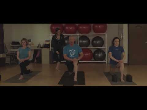 Happy Hips - Physical Therapy Associates Spokane