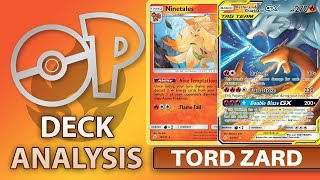 Ability ReshiZard Deck Analysis and Battles! (Pokemon TCG)