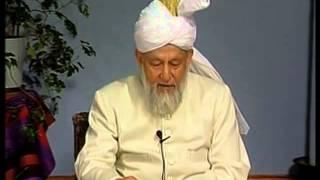Tarjumatul Quran - Sura' al-Ankabut [The Spider]: 12 - 25
