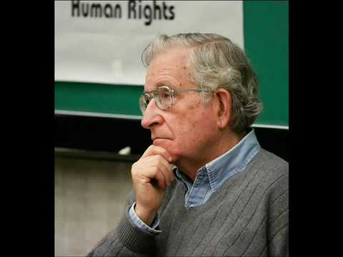Noam Chomsky  Is Capitalism Making Life Better.