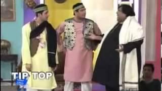 Funny Punjabi Qawali  -  Naseem Vicky   Zafri Khan  Nasir Chinyoti