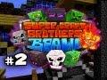 CHEAP CREEPER - Minecraft: Super Craft Brothers Brawl w/Nova, Kevin, Immortal & Sly Ep.2