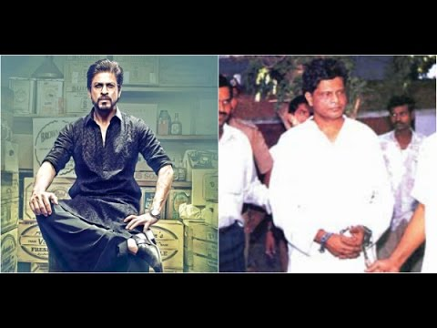 SRK's Role in 'Raees' is Inspired From the Real Story of Gujrat's Crime Lord Abdul Latif!