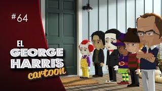 El George Harris Cartoon Ep 64 - Celebraciones de Terror