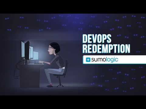 DevOps Redemption - Sumo Logic