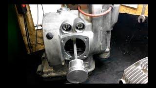 Обзор конструкции двигателя 833сс ИМЗ