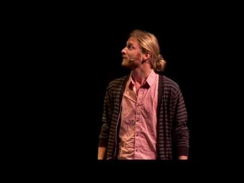 TEDxRotterdam - Richard Straver - Simplicity is the ultimate sophistication