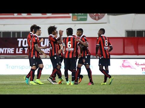 Etoile du Sahel 2-1 OGC Nice : les buts
