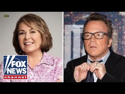 Tom Arnold: Roseanne Barr, ABC needs to apologize