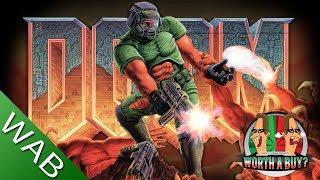 Doom (1993) - Worthabuy?