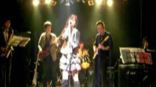 Let it go cover 伊藤由奈 (天使の恋) live in march 20,2010