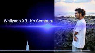 Download Whllyano XB_KO Cemburu Mp3