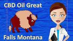 CBD Oil Great Falls Montana | CBD Montana