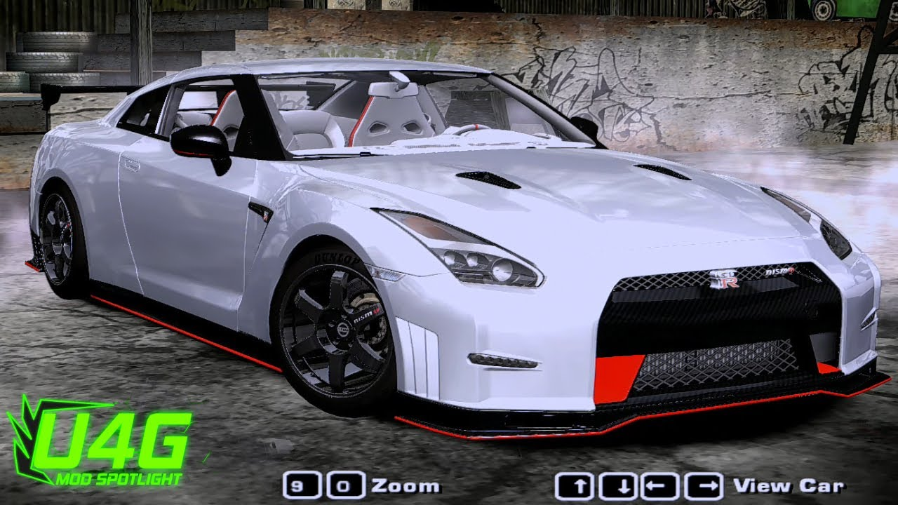2015 nissan gtr nismo (assetto corsa) need for speed most wanted