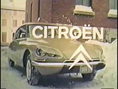 Pub Citro 235 N Canada 1970 1 Youtube