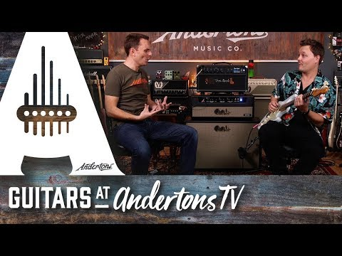 John Mayer Signature Amps – Two Rock vs PRS J-MOD100