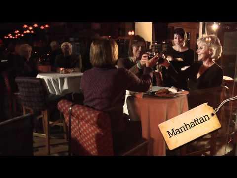 2011 Kansas Tourism - Salina, Manhattan & Topeka Ad