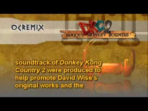 Serious Monkey Business: 2-16 Bramble Reprise (Stickerbush Symphony) [DKC2 / OC ReMix]