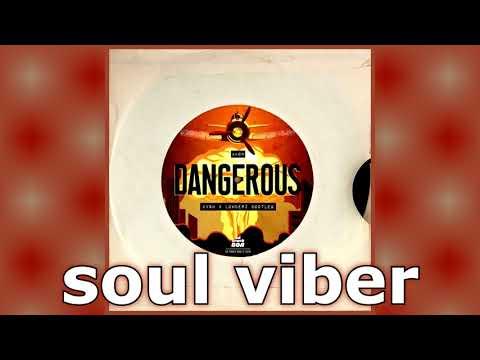 Dangerous (KVSH & LOWDERZ Bootleg) [ SÓ TRACK BOA ]