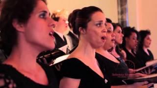 """Sinfonietta Ribeirão Preto - """"Lacrymosa"""" do  Requiem RV 626 de W A Mozart"""