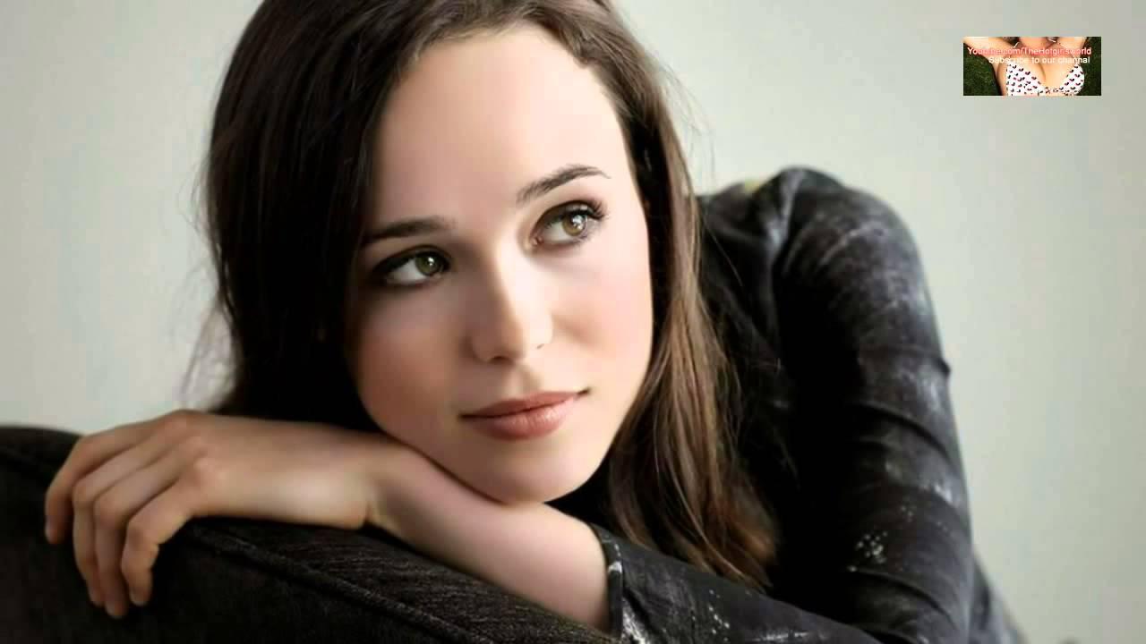 Hot ellen page Ellen Page