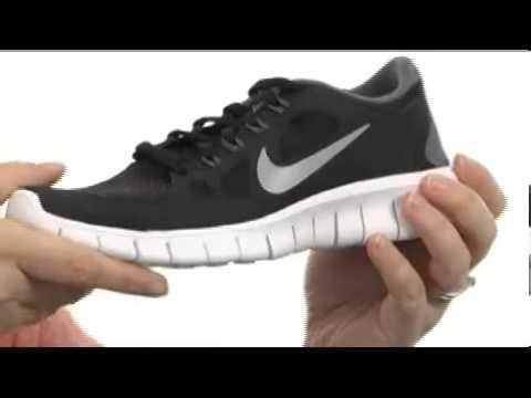 classic fit c5d04 ffb47 Nike Kids Free Run 5.0 (Youth) SKU#:8117657