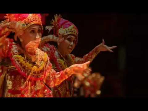 Pomona College Balinese Gamelan Ensemble