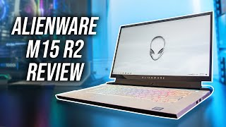 Alienware m15 R2 - Thin & Powerful, But at What Cost?