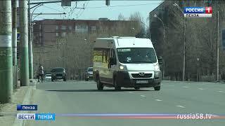 В Пензенской области официально стартовал дачный сезон