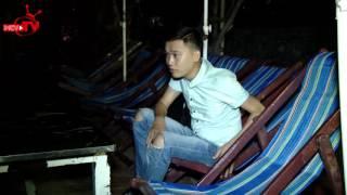 Xuân Nghị ngủ bụi lang thang ở Vũng Tàu khi tham gia Lữ Khách 24h.
