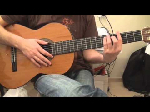 How To Play Blue Jeans - Lana Del Rey On Guitar Tutorial