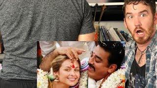 Neela Vaanam Song REACTION! | Kamal Hassan