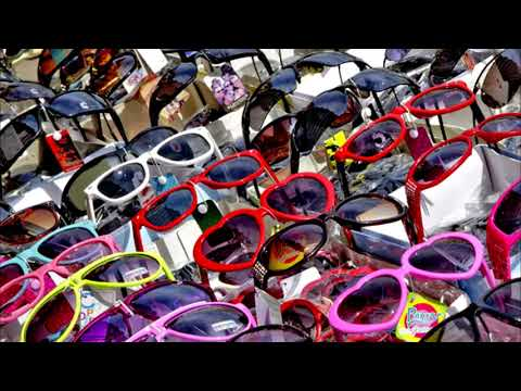 Birth of the Sunglasses Meme --- Digi Daily #10