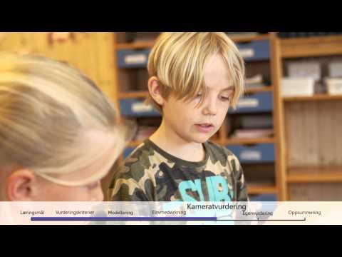 Vurdering for læring -Skedsmo kommune