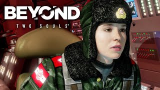 Beyond Two Souls 15 | Der Wolf im Schafspelz | Remastered Gameplay thumbnail