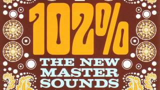 14 The New Mastersounds - Paranoid (Is It Any Wonder) [ONE NOTE RECORDS]