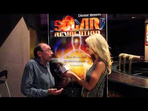 Solar Revolution by Dieter Broers, Documentary - Sydney, Australia Premier