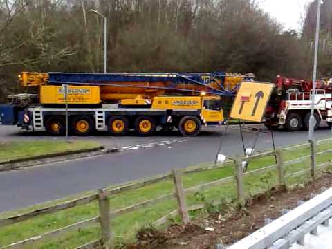 Foden 6x6 Recovery Truck Youtube