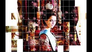 Екатерина II Великая.18 век.\Арам Хачитурян Маскарад.Вальс.