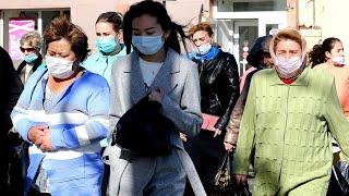 Коронавирус в странах СНГ и в мире от 2021 05 25