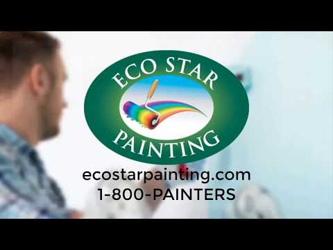 Calgary Painters| Eco Star Painting