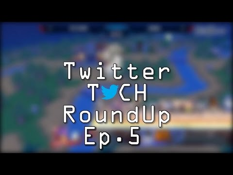 Twitter Tech Round Up Ep. 5