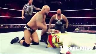 Top 15 Moves Of Karl Anderson(WWE)