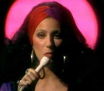 Cher  Gypsies, Tramps & Thieves
