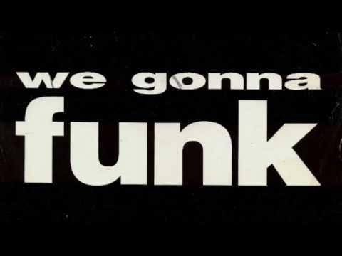 DJ Pierre - We Gonna Funk (P&C's 9am Ultimate Mix)