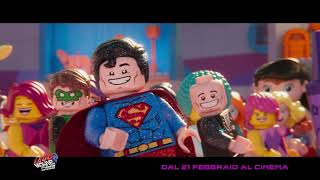 The Lego Movie 2 - Una nuova avventura -  Good Boy - Dal 21 Febbraio al cinema