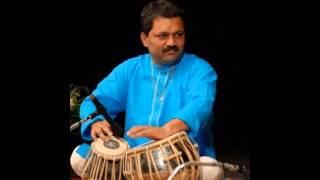 Sandesh Popatkar - Tabla Solo - Teentaal(Vilambit & Drut)