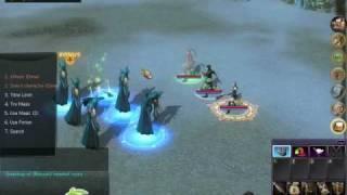 Atlantica Online Tutorial Video