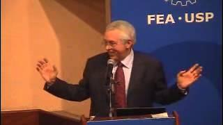 Palestra Congresso USP 2008 - Prof. Eliseu Martins